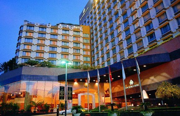 Những khách sạn 5 Sao tại Sài Gòn (P1)