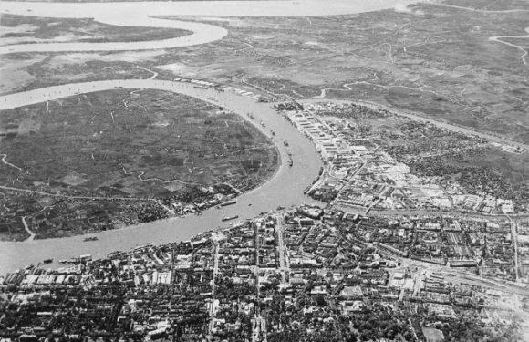 Nguồn gốc về tên gọi Sài Gòn