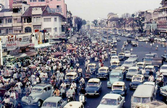 """Lý giải về danh hiệu """"Hòn Ngọc Viễn Đông"""" của Sài Gòn"""