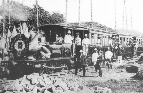 Đường sắt Sài Gòn – Mỹ Tho