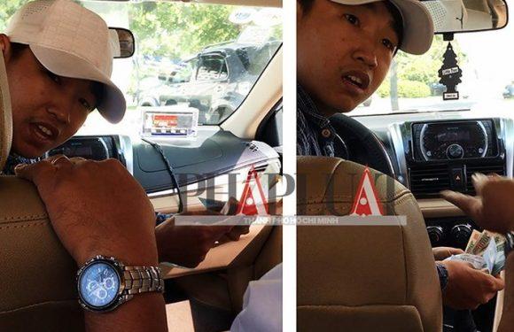"""Cảnh báo taxi """"dù"""" lừa đảo tại Sài Gòn – Hồ Chí Minh"""