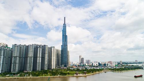Khai trương Vincom Center Landmark 81 – Tòa nhà cao nhất Việt Nam
