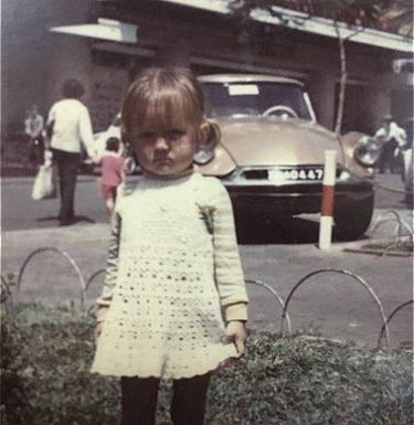 Gửi con 3 tuổi theo chiến dịch babylift, người mẹ 43 năm ân hận đi tìm