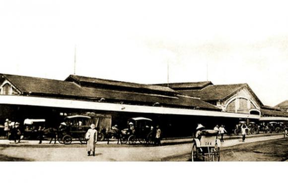 Hoạt động kỷ niệm chào mừng 320 năm thành lập Sài Gòn – Chợ Lớn – Gia Định – TP.HCM (1698-2018)